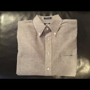 Men's Stafford Wrinkle Free dress shirt